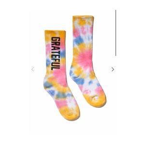 Spiritual Gangster Socks